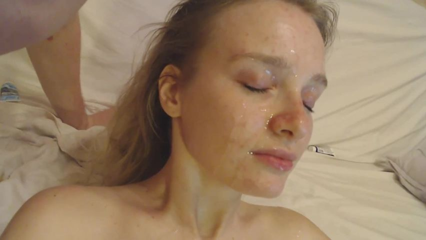 Olegosio anal and facial