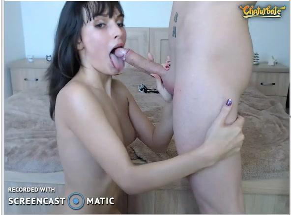 Bigcockattyandsexygirl